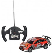 World Tech Toys 1:32 West Coast Custom X-Ryders Remote Control Car Vehicle, Red