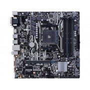 Asus Moderkort Asus PRIME B350M-A AMD AM4 Micro-ATX AMD® B350