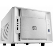 Carcasa Cooler Master Elite 120 Advanced fara sursa Alba