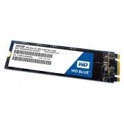 WESTERN DIGITAL 250GB M.2 SATA III WDS250G2B0B Blue