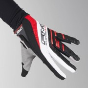 Five Crosshandschoenen Five TRX Rood