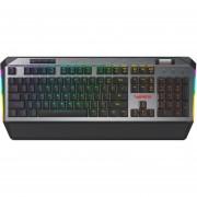 Teclado Mecanico Gamer PATRIOT VIPER V765 RGB Box Switch Kailh Red