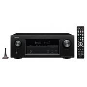Denon AVR-X3300W 105 W 7.2 canali Surround Compatibilità 3D Nero