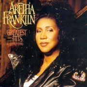 Aretha Franklin - Greatest Hits (0743211620222) (1 CD)