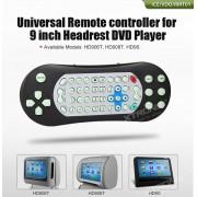 Mando Control Remoto y Juegos para HD908T y HD9S