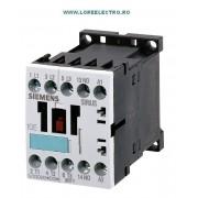 3RT1015-1AF01, Contactor SIEMENS 7A, SIRIUS, 3 KW / 400V, TENSIUNE BOBINA 110V AC, 1NO