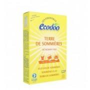 Pulbere antipete pentru tesaturi 350g Ecodoo