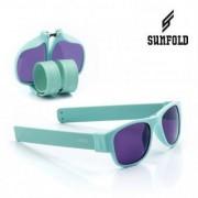 Roll-up solglasögon Sunfold PA3