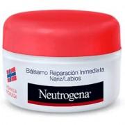 Neutrogena Bálsamo reparación inmediata nariz y labios, 15 ml