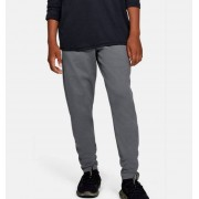 Under Armour Boys' UA Brawler 2.0 Tapered Trousers Gray YXS