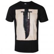 t-shirt film uomo Rambo - Knife - AMERICAN CLASSICS - RAM549