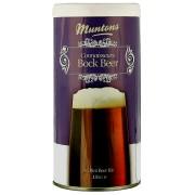 Muntons Connoisseurs Bock Bier 1.8kg