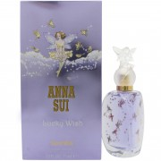 Anna sui lucky wish 75 ml eau de toilette edt profumo donna