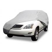 Husa Auto - Prelata Auto SUV din PEVA
