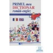 Primul meu dictionar roman - Englez
