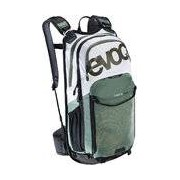 Evoc Stage Team 18L Backpack White/Olive