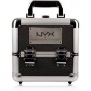NYX Professional Makeup Beginner Makeup Artist Train Case Makeup Case