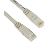 Cable, VCom, LAN UTP Cat6 Patch Cable (NP611-1m)