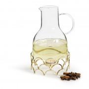 Кана за вино с аксесоар за подгряване Sagaform