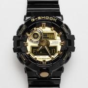 G-SHOCK Uhr GA-710GB-1AER - Goud,Zwart - Size: One Size; unisex