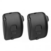 2PCS Charging Dock for Samsung Galaxy Gear S Smart Watch SM-R750
