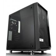 Carcasa Fractal Design Meshify C Mini, MidTower, Tempered Glass (Negru)