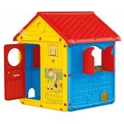Dolu Kućica za decu (030184)