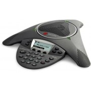 2200-16200-120 Polycom SoundStation2 EX - Conference phone with caller ID