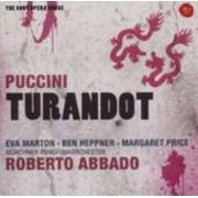 Roberto Abbado - Puccini: Turandot (0886974481324) (2 CD)