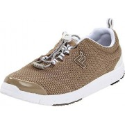 Propet Travel Walker II,Taupe Mesh,12 X (2E) US