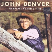 John Denver - Greatest Country Hits (CD)