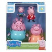 Giochi Preziosi Peppa pig - play set famiglia