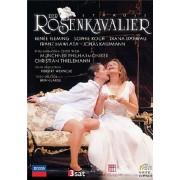 Herbert Wernicke - Strauss, Richard - Der Rosenkavalier [2 DVDs] - Preis vom 11.08.2020 04:46:55 h