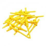 Set suruburi antivibratii Noctua NA-SAV2 Chromax Yellow