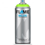FLAME BLUE Kiwi Light Spray Paint 400 ml