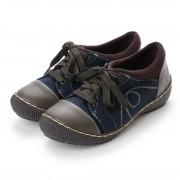 ウイルソンリー WILSON LEE 婦人靴 (NV/C) レディース