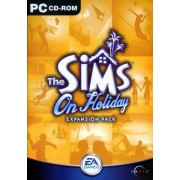 The Sims: On Holiday Expansion Pack (PC CD) [Windows 98 Windows 2000]
