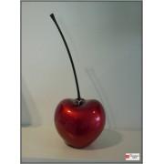 cherry red 16 cm