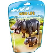 PLAYMOBIL® 6945 Hippo with Calf