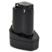 Batería herramienta inalámbrica 10.8V 1.5Ah Metabo PowerMaxx 12 Lithium-Ion