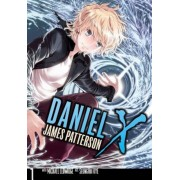 Daniel X: The Manga, Volume 1, Paperback