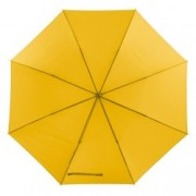 Umbrela Mobile Yellow