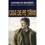 Casa de pe tarm - Daphne Du Maurier