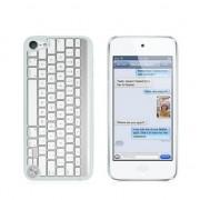 Hardcase hoesje toetsenbord opdruk iPod Touch 5 en 6