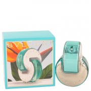 Omnia Paraiba Eau De Toilette Spray By Bvlgari 2.2 oz Eau De Toilette Spray