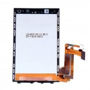 Skiliwah pantalla LCD de pantalla tactil Asamblea para Blackberry Z10 - Negro
