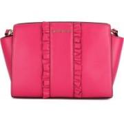 Michael Kors 30H7GLMM2T Pink Sling Bag