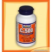 Vitamin C-500 Complex (100 tab.)