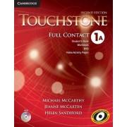Touchstone Niveau 1 Contact complet A par McCarthy & Michael University of NottinghamMcCarten & JeanneSandiford & Helen