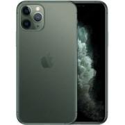 Apple Iphone 11 Pro 512GB éjzöld, kártyafüggetlen, Gyártói garancia